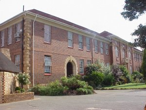 Germiston High School