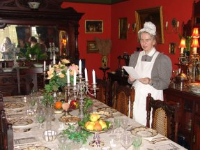 Lindfield - Victorian House Museum