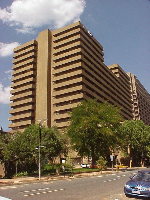 Libridge braamfontein johannesburg for 13th floor south africa