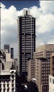 Johannesburg Landmarks